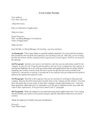 Cover Letter Samplecover Letter For Jobs  cover letter examples