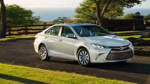 toyota cars usa 2017 toyota camry pricing for sale edmunds