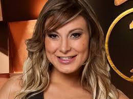 Andressa Urach está entre jornalistas mais sexy da Copa