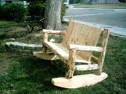 Outdoor Seating by Outdoor Seating Furniture With Recyclable Materials Home Design