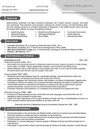 Sample Of Resume Skills And Abilities by Resume Samples Types Of Resume Formats Examples And Templates