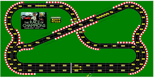 special track layouts for specific purposes slot cars slot car