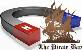 magnet the pirate bay