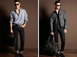 Men's Fashion Trends 2011s-1