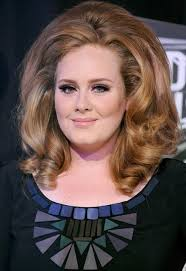 Adele confirms she\u0026#39;ll sing James Bond theme tune | Marie Claire - adele-garticle