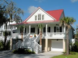 classic low country home plan 15007nc architectural designs