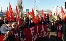 Il costo del lavoro degli operai Fiat è un falso problema. Ma nessuno ne parla