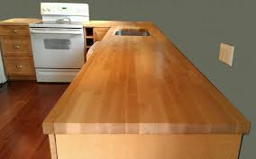 furniture appealing butcher block countertops for kitchen
