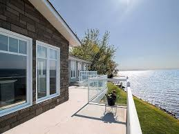 Propane Fireplaces North Bay Ontario by Executive 5 Bdrm All Season Waterfront Home On Lake Nipissing In