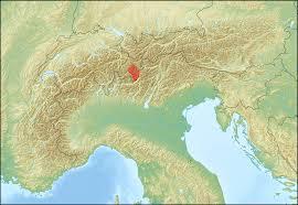 Livigno Alps