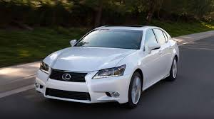 lexus gs 450h battery life 2015 lexus gs 450h gains a new f sport variant in the u s