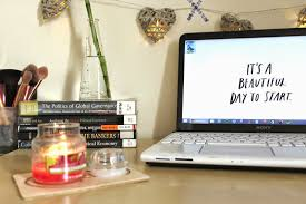 revision tidy desk tidy mind nishkpatel