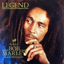 Bob Marley e The Wailers   Legend Remixed