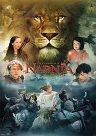 Biên Niên Sử Narnia: Sư Tử, Phù Thủy Và Tủ Áo The Lion, the Witch and the Wardrobe