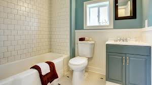 diy ways to improve rental u0027s bathroom today com