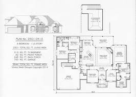2 story house plans with basement open floor plan contemporary 2 story house plans with basement