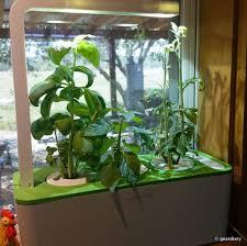 click u0026 grow smart herb garden the garden anyone can grow just