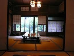 japanese interior design style concept interior design