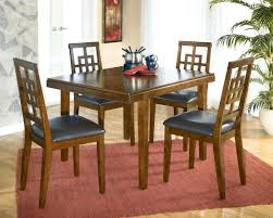 Ashley Furniture Dining Room Chairs Furniture Hyland Red Carpet Ashley Furniture Dining Room