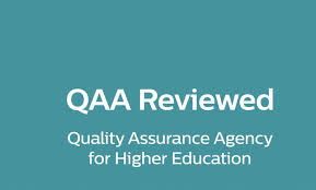QAA Action Plan