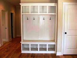 Storage Bench With Hooks by The Very Best Options Of Mudroom Bench Storage Decor Ideas