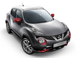 nissan juke white and red exterior pack windsor dundrum nissan