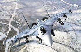 ¿Qué significan los nombres de los aviones militares?