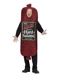 funny salami food costume mr costumes