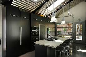 Black Kitchen Designs Photos Modern Kitchen Ideas 2017 Size Of Fantastic Rustic Inspiration