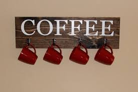 coffee signs for kitchen diy kitchen coffee sign house decorating