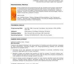 Ecommerce Resume Sample by Beautiful Inspiration Web Developer Resume Template 9 Senior Web