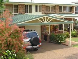 Carport Styles by Apollo Additions