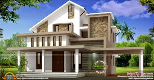 Contemporary Style House Plans Entrancing 30 Contemporary Home Design Inspiration Design Of