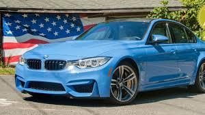 Bmw M3 Baby Blue - 2015 bmw m3 the jalopnik review