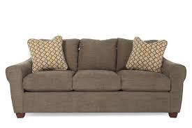 Lazy Boy Furniture Outlet La Z Boy Keller Steel Sofa Mathis Brothers Furniture