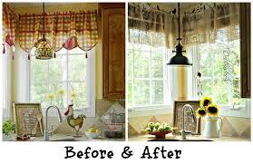 kitchen valances curtains u2014 optimizing home decor ideasoptimizing