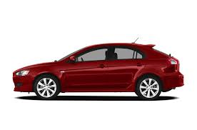 2012 mitsubishi lancer sportback new car test drive