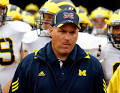 RICH RODRIGUEZ: 10 Possible Moves for Michigan's Embattled Head ...
