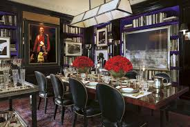 Ralph Lauren Dining Room by 20 Brilliant And Inspiring Home Libraries Dk Decor