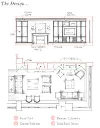 Interior Design Symbols For Floor Plans by Interior Architecture The Process Mcgrath Ii Blog