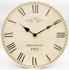 wall clocks in the digital age inmyinterior classic designer