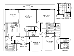 1 Bedroom Modular Homes Floor Plans by Modular Floor Plans Lincolnton Nc Charlotte Greensboro