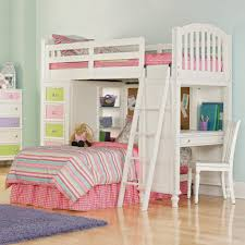Kids Loft Bunk Beds With Stairs And Desk Latest Door  Stair Design - Kids bunk bed with desk