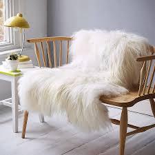 Cow Skin Rug Ikea Decor Fur Rug Sheepskin Rug Ikea Ikea Sheepskin Rug