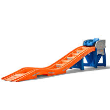 wheels extreme thrill coaster kids coaster step2