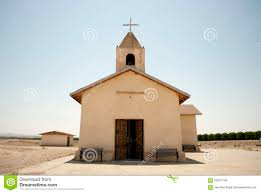abandoned one room church stock photo image 62567149