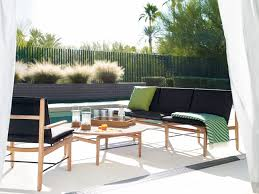 create a backyard escape finn outdoor collection designed by