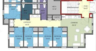 west campus housing phase 1 capital planning u0026 construction