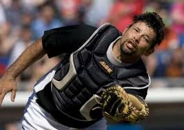 Mets Sign Journeyman Catcher Raul Chavez