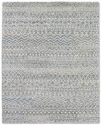 Pottery Barn Bosworth Rug by Zahira Moroccan Rug Ivory Blue 9x12 5295 Mcc Ideas Pinterest